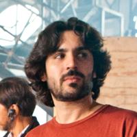 Adrian Orozco