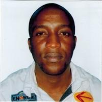 Andrew Momanyi