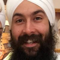Harimander Khalsa