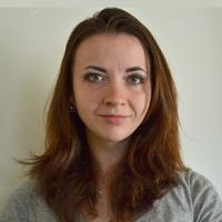 Liliia Radchenko