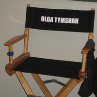 Olga Tymshan-Grikitis