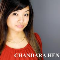 Chandara Heng