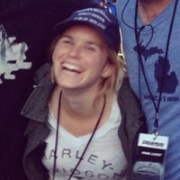 Megan Laughlin
