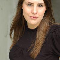 Jillian Cantwell