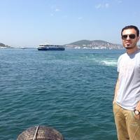 Ahmed Saady