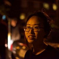 April Chou