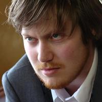 Nicholas Bogroff Ganssle