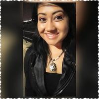 Rokshana Haque