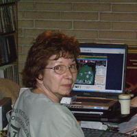 Nancy Ramey