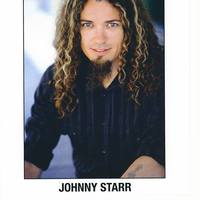 johnny starr