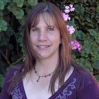 Carolyn Bahr