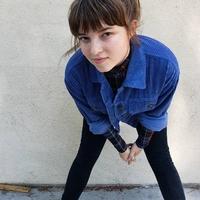 Olivia Aaron
