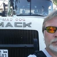 Jeff Mack