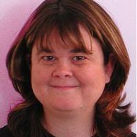 Helen Harwell