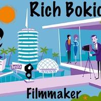 Rich Bokides