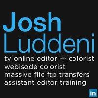 Josh Luddeni