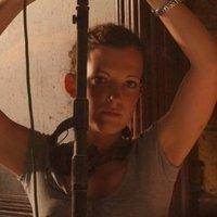Joanna Andrews