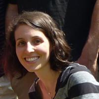 Stephanie Zeitlin