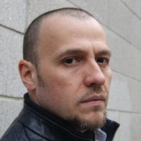 Dmitry Torgovitsky