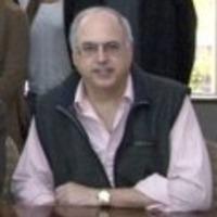 Peter E Jackson