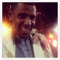 Kareem James