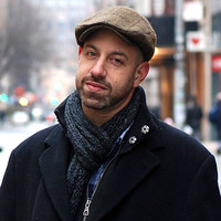 Jason Sokoloff
