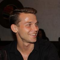 Nikolai Metin