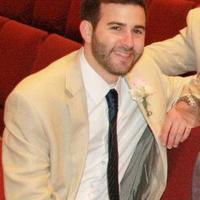 Andrew Berwald