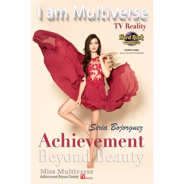 Miss Multiverse