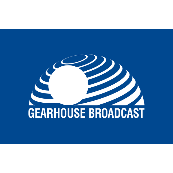 Gearhouse Broadcast Corp