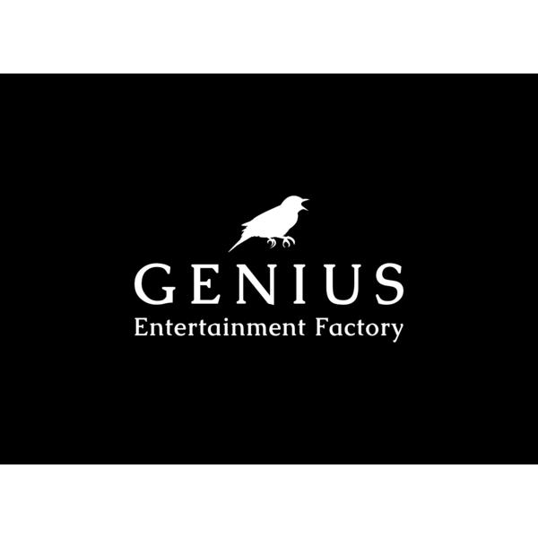 Genius Entertainment Factory