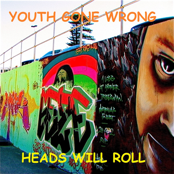 Youth Gone Wrong