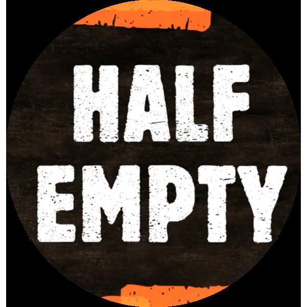 Half Empty Productions