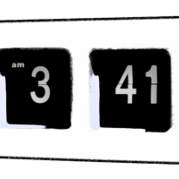 3:41am