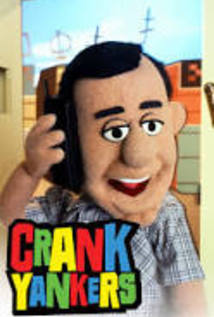 Crank Yankers Christmas Special