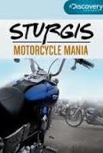 Sturgis: Motorcycle Mania