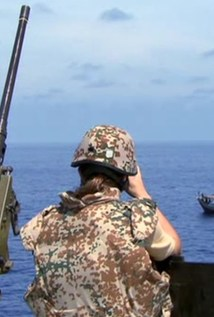 U.S. Navy: Pirate Hunters