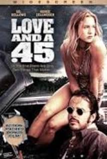 Love & A. 45