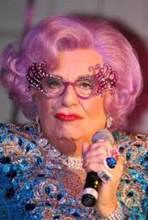 Dame Edna's Hollywood
