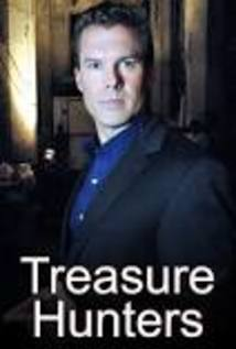 Treasure Hunters (NBC)