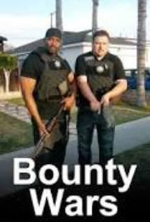 Bounty Wars