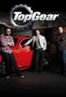 Top Gear (History Channel)