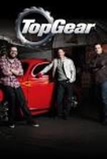 Top Gear (History Channel)
