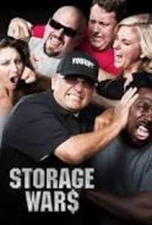 Storage Wars: Unlocked