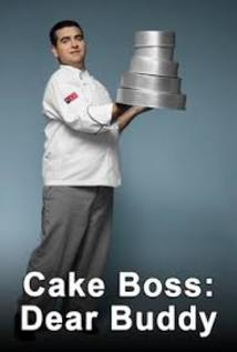 Cake Boss: Dear Buddy