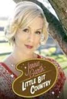 Jennie Garth: Little Bit Country