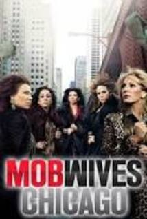 Mob Wives: Chicago