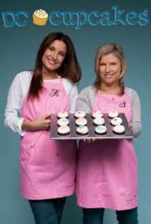 DC Cupcakes: One Ton Cupcake