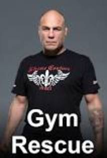 Gym Rescue