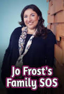 Family S.O.S. with Jo Frost